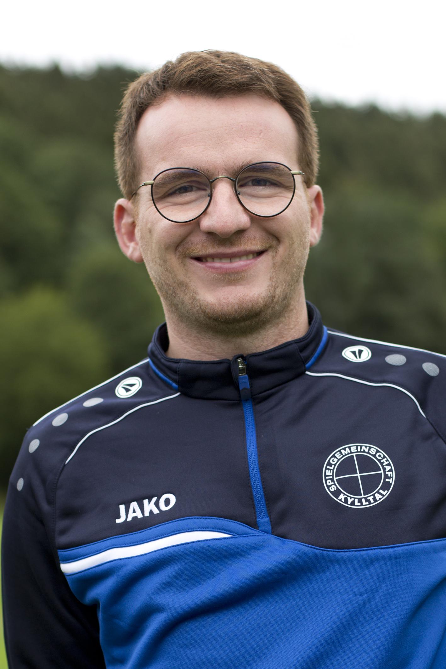 Patrick Burggraf
